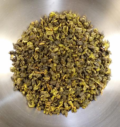 Молочный улун китайский чай