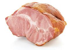 Мясо свинины в формах