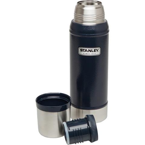 Термос Stanley Vacuum Bottle (0,7 литра), синий