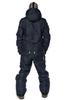 COOL ZONE MONO мужской сноубордический комбинезон темно синий 3636