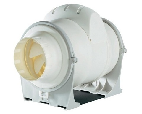 Канальный вентилятор Cata Duct in Line 100/130