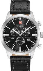 Швейцарские часы Swiss Military Hanowa 06-4308.04.007