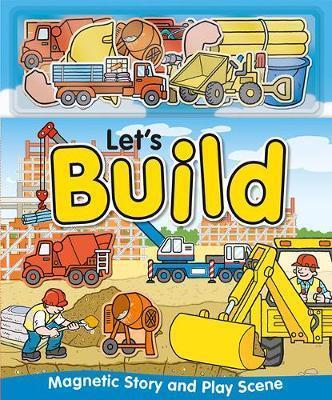 Kitab Let's Build | Erin Ranson