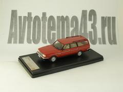 1:43 Volvo 240 Polar 1988