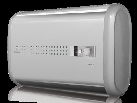Накопительный водонагреватель Electrolux EWH 30 Centurio DL Silver H