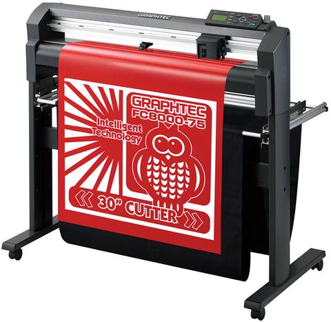 Режущий плоттер Graphtec FC8600-75 (920 мм)