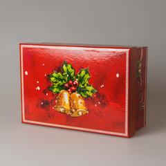 Подарочная коробка колокольчики средняя, 818993-2