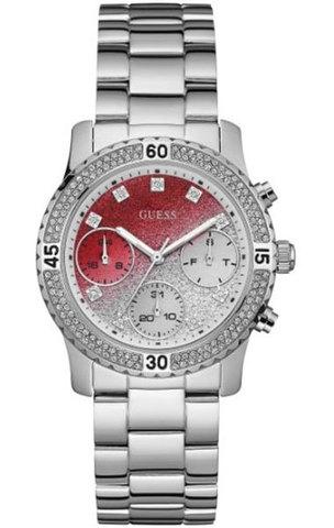 a2e86657 GUESS W0774L7 купить   Оригинальные наручные часы GUESS Sport Steel ...