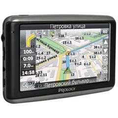 GPS-навигатор PROLOGY iMAP-5100