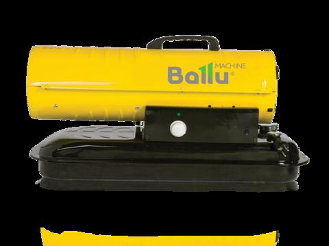 Дизельная тепловая пушка Ballu BHD-20 S