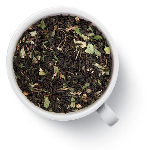Хорошее настроение Чай Gutenberg черный ароматизированный 100 гр