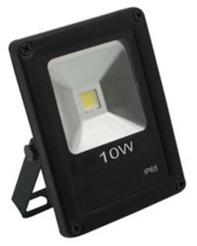 Светодиодный прожектор Feron LL-846  1COB LED 10W 800LM 6400K