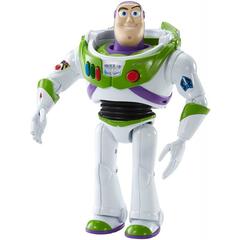 Говорящая игрушка Баз Лайтер (Buzz Lightyear) Делюкс 15 см - История игрушек, Mattel