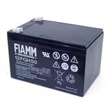 Аккумулятор FIAMM 12FGH50 ( 12V 12Ah / 12В 12Ач ) - фотография