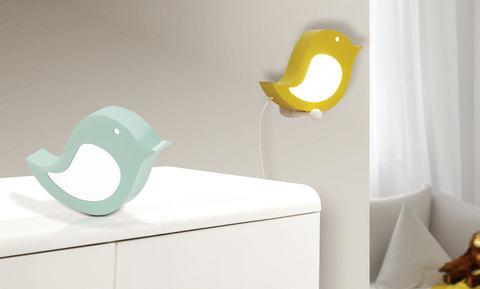 Бра (настольная лампа) Eglo SPARINO 96854 2