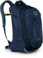 Рюкзак городской Osprey Pandion 28 Navy Blue