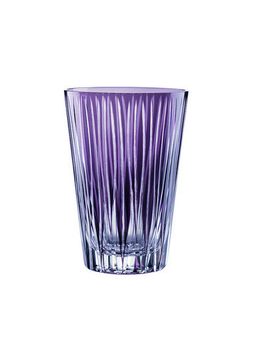 Набор из 2-х бокалов Softdrink Violet 360 мл артикул 88879. Серия Sixties Lines