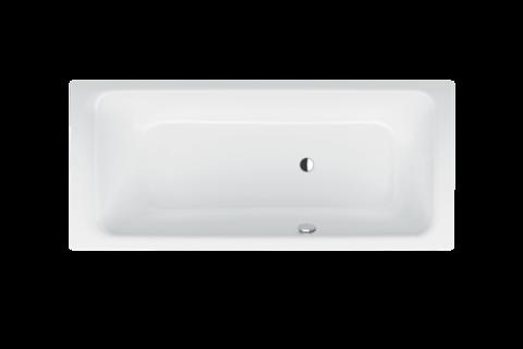 BetteSelect ванна 170x70 область ног ванны справа