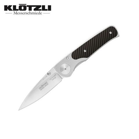 Нож Klotzli модель AGR-C