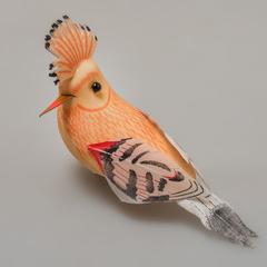 Набор птичек 6 шт A 1853