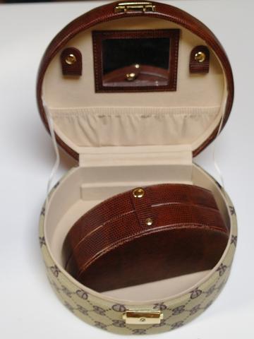 Шкатулка 840200 (Шкатулка для украшений)