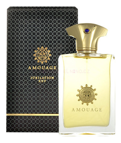 Amouage Jubilation 25 men