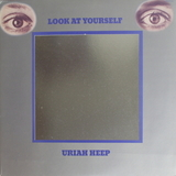 Uriah Heep / Look At Yourself (LP)