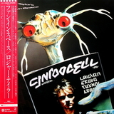 Roger Taylor / Roger Taylor's Fun In Space (LP)