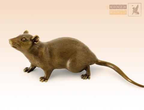 статуэтка Крыса