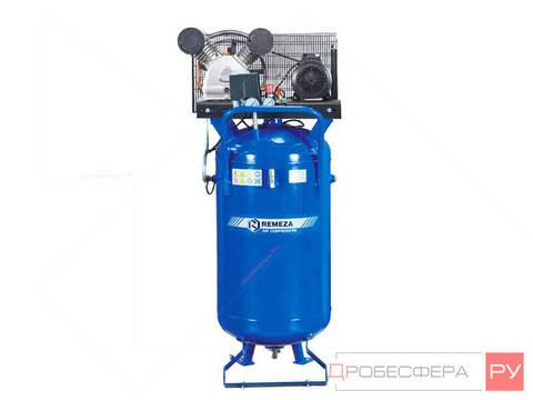 Поршневой компрессор Remeza СБ4/Ф-270 LB 50 В вертикальный