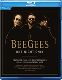 Bee Gees / One Night Only (Blu-ray)