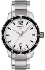 Наручные часы Tissot Quickster T095.410.11.037.00