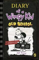 Old Chhool (Dairy of a Wimpy Kid)