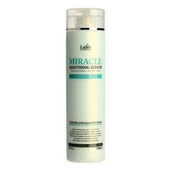 Lador Miracle Soothing Serum - Сыворотка для сухих и поврежденных волос