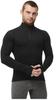 Комплект термобелья с шерстью Norveg Hunter Black мужской