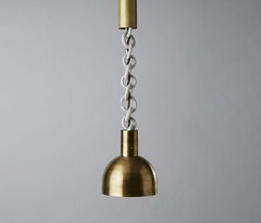 светильник лофт Apparatus Link Lamp Collection  for Apparatus