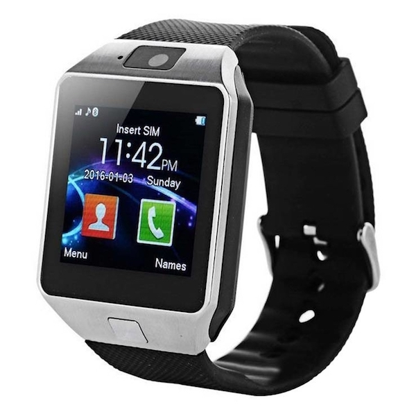 Умные часы Smart Watch Умные часы-телефон Smart Watch Phone DZ09 с Bluetooth Smart_Watch_Phone_DZ09.jpg