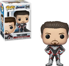 POP Marvel: Avengers Endgame - Iron Man