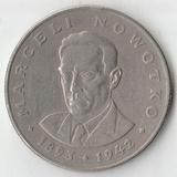 1975 P1990 Польша 20 злотых Новотко
