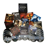 Rob Halford / The Complete Albums Collection (14CD)