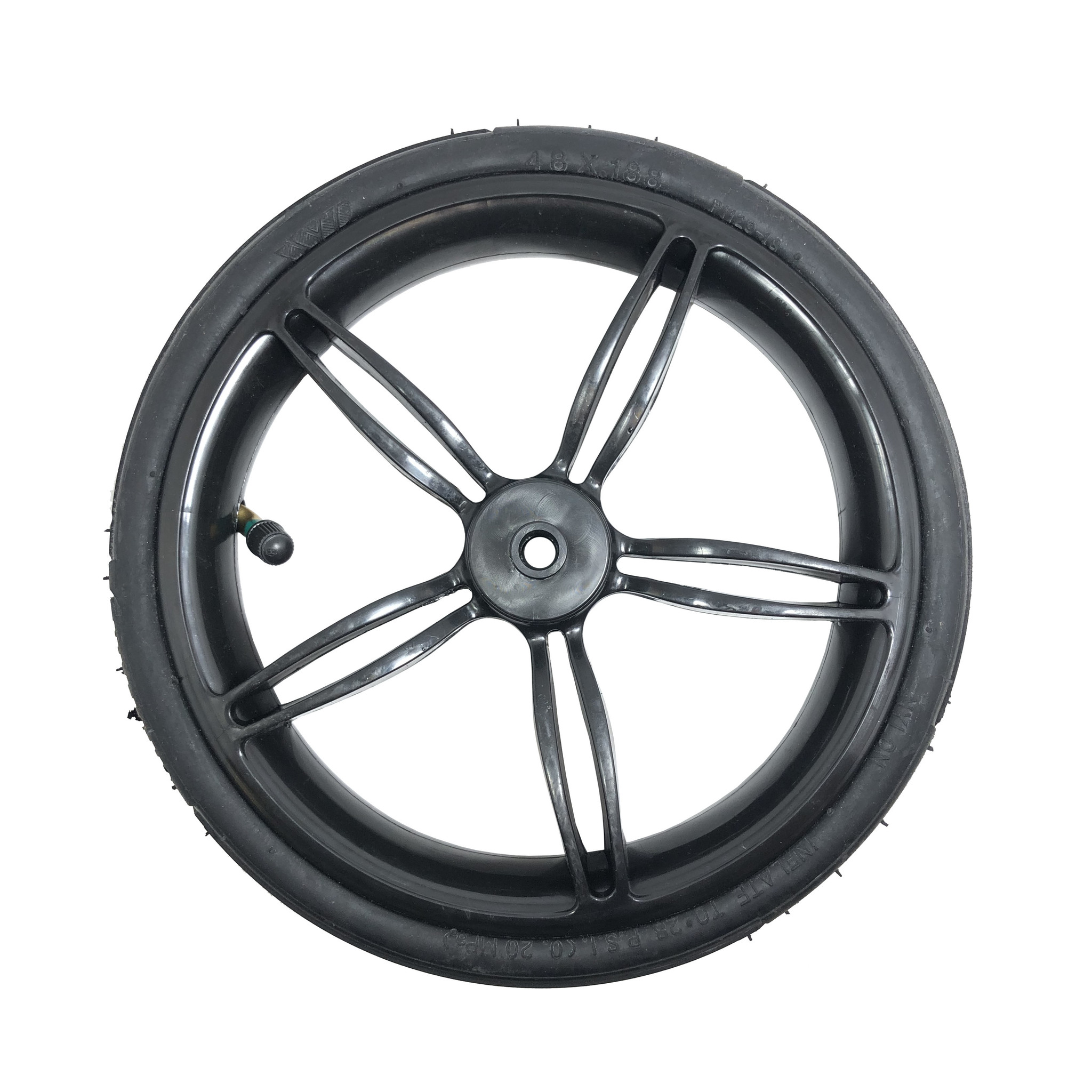 Колеса для детских колясок Колесо 48x188 Speed|Drifting 48-188.jpg