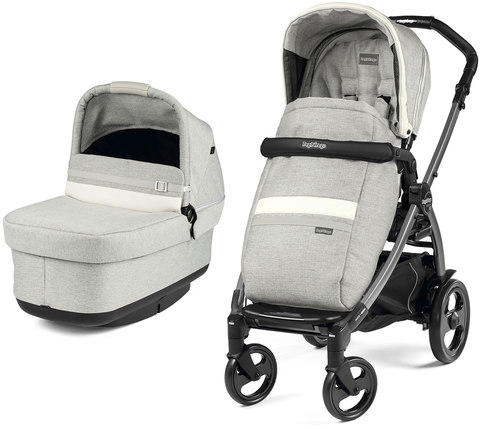 Коляска 2 в 1 Peg Perego Book 51 Pop-Up