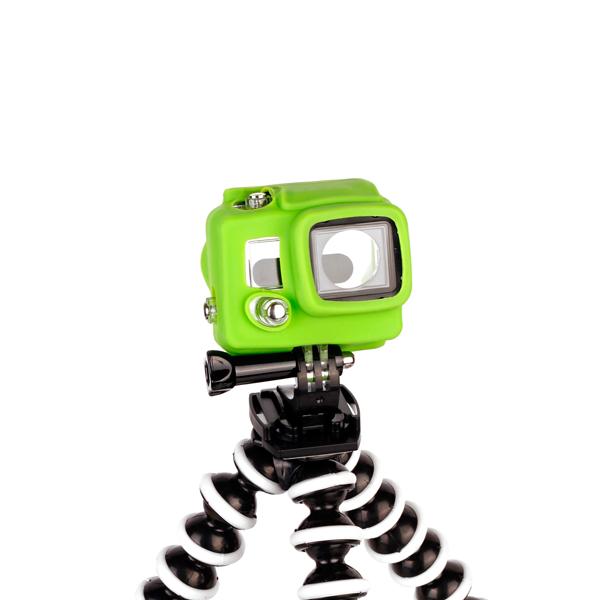 ����������� ����� ��� GoPro � ���������� (������)
