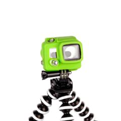 Силиконовый чехол для GoPro в гермобоксе