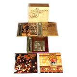 Комплект / Steeleye Span (6 Mini LP CD + Box)