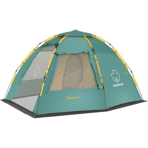 Палатка Greenell Хоут v2