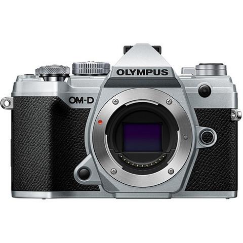 Цифровой беззеркальный фотоаппарат OLYMPUS OM-D E-M5 Mark III Body