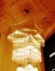 люстра 10-23  хрусталь ( Cristal palace )