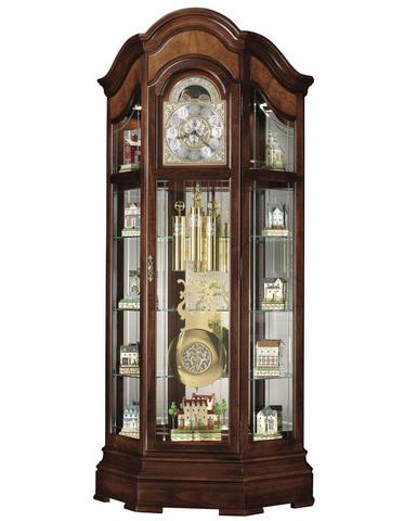 Часы напольные Howard Miller 610-939 Majestic II