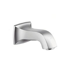 Излив для ванны Hansgrohe Metris Classic 13413000 фото